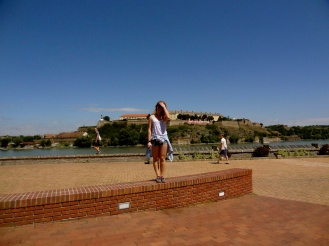 Novi Sad, Festung